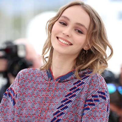 Lily-Rose Depp Contact Info   Booking Agent, Manager, Publicist