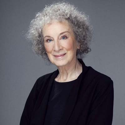 Margaret Atwood Contact Information