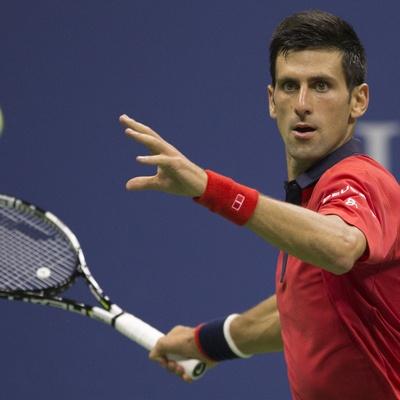 Novak Djokovic Contact Information