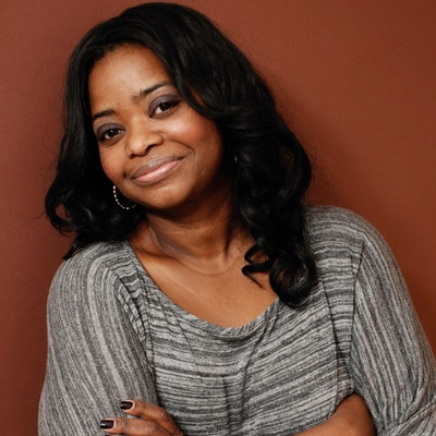 Octavia Spencer Contact Information