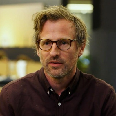 Spike Jonze viceland