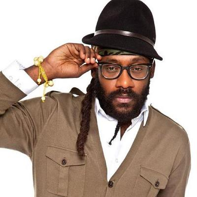 Tarrus Riley Contact Information