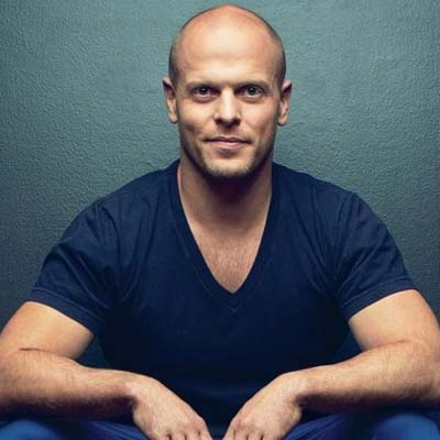 Tim Ferriss Contact Information