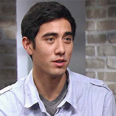 Zach King Contact Information