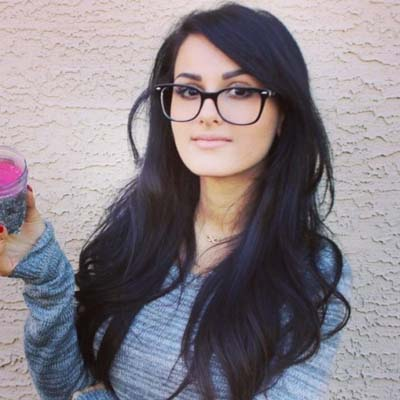 Lia Sssniperwolf Contact Information