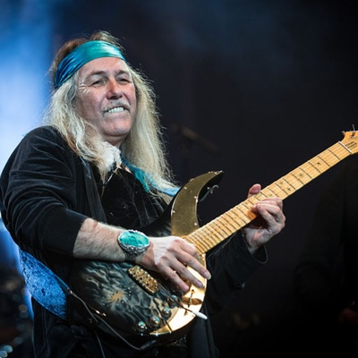 Uli Jon Roth Contact Information