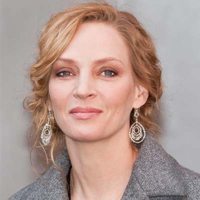 Uma Thurman Contact Information