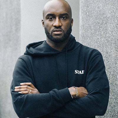 Virgil Abloh Contact Information