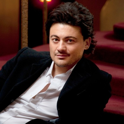 Vittorio Grigolo Contact Information