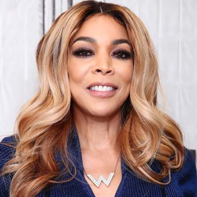 Wendy Williams Contact Information