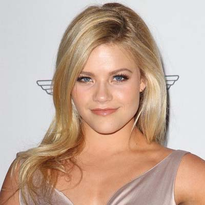 Witney Carson McAllister Contact Information