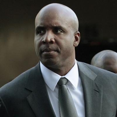 Barry Bonds Contact Information