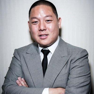 Eddie Huang Contact Information