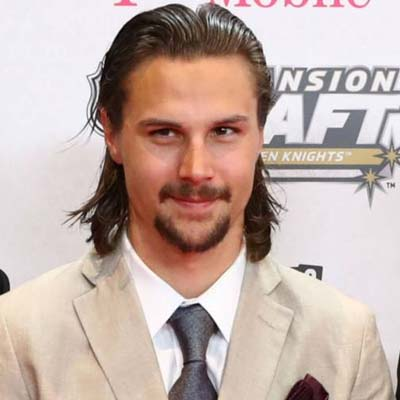 Erik Karlsson Contact Information
