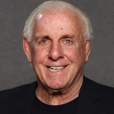 Ric Flair Contact Information