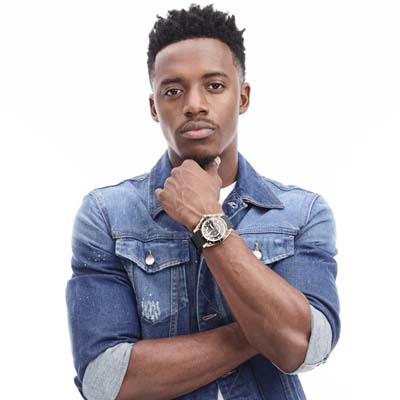 Romain Virgo Contact Information