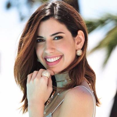 Camila Coutinho Contact Information