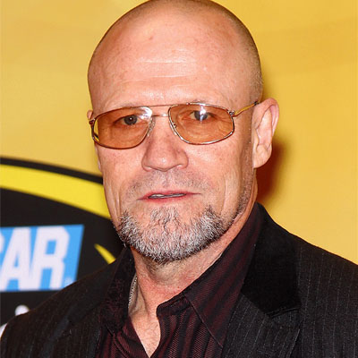 Michael Rooker Contact Information