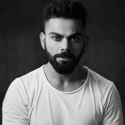 Virat Kohli Contact Information