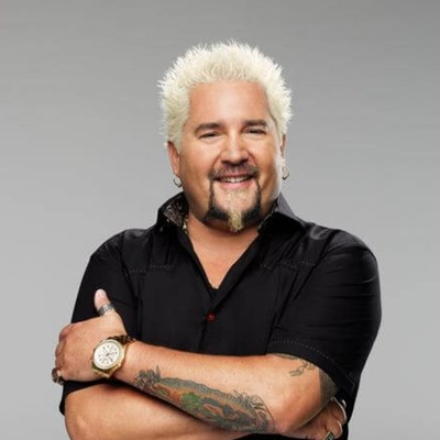 Guy Fieri Contact Information