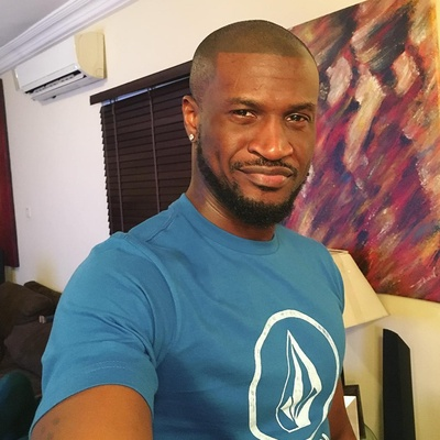 Peter Okoye (Mr P) Contact Information