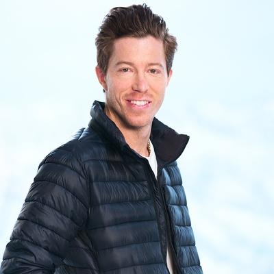 Shaun White Contact Information