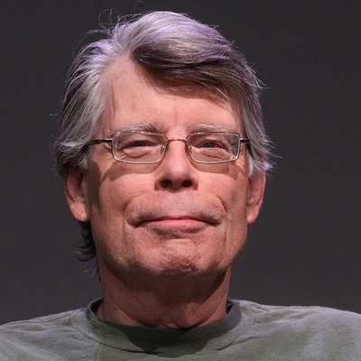 Stephen King Contact Information