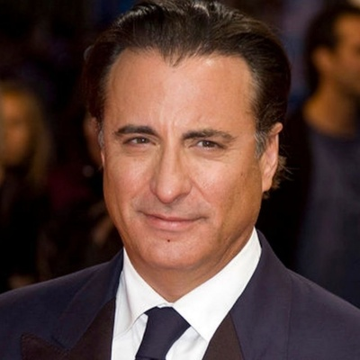Andy Garcia Contact Information