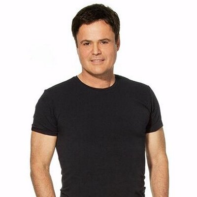 Donny-Osmond-Contact-Information