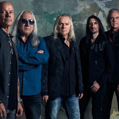 Uriah Heep Contact Information