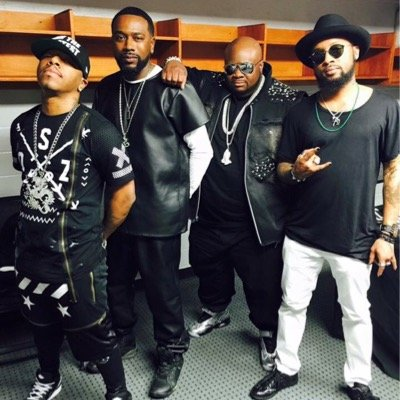 Dru-Hill-Contact-Information