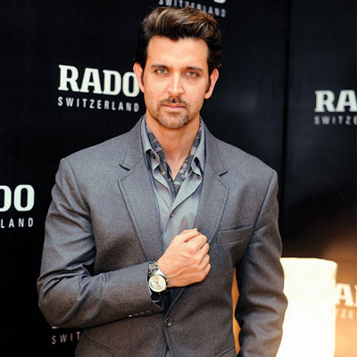 Hrithik Roshan - Agent, Manager, Publicist Contact Info