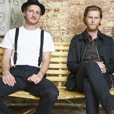 The Lumineers Contact Information