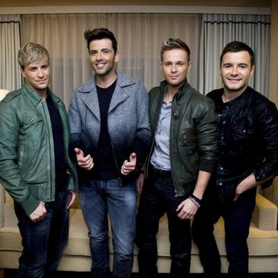 Westlife-Contact-Information