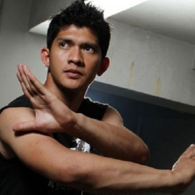 Iko-Uwais-Contact-Information