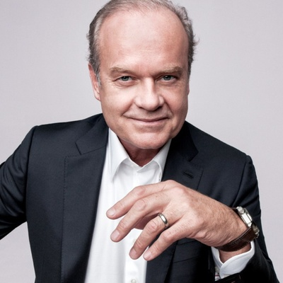 Kelsey-Grammer-Contact-Information