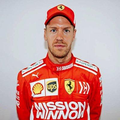 Sebastian-Vettel-Contact-Information