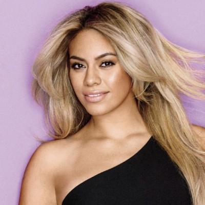 Dinah-Jane-Contact-Information