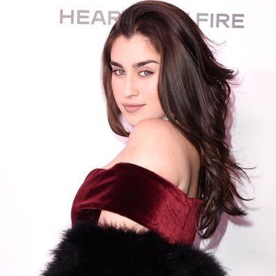 Lauren-Jauregui-Contact-Information