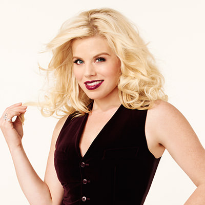 Megan-Hilty-Contact-Information