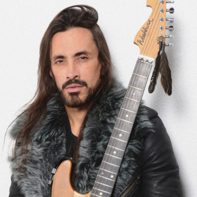 Nuno-Bettencourt-Contact-Information