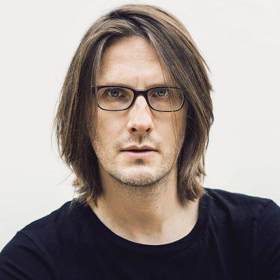 Steven-Wilson-Contact-Information