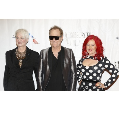 The-B-52's-Contact-Information