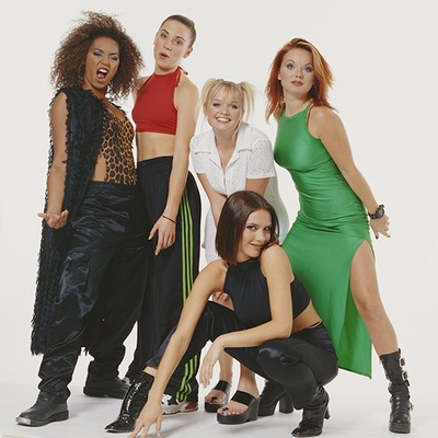 The-Spice-Girls-Contact-Information