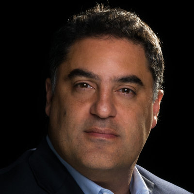 Cenk-Uygur-Contact-Information