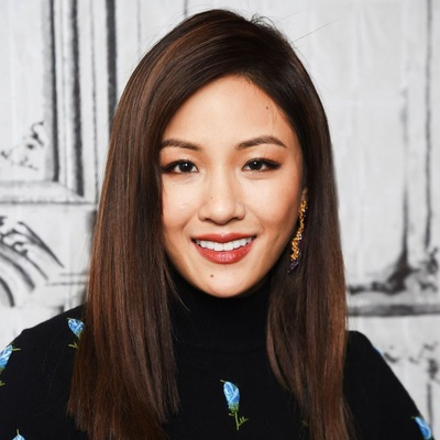 Constance Wu Contact Information