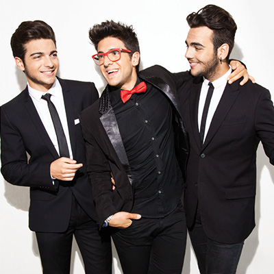 Il-Volo-Contact-Information