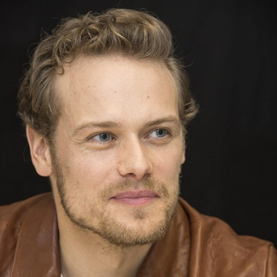 Sam Heughan Contact Information