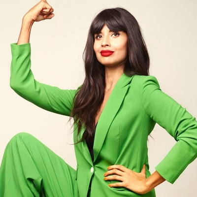 Jameela Jamil Contact Information