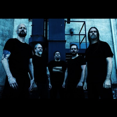 Meshuggah-Contact-Information